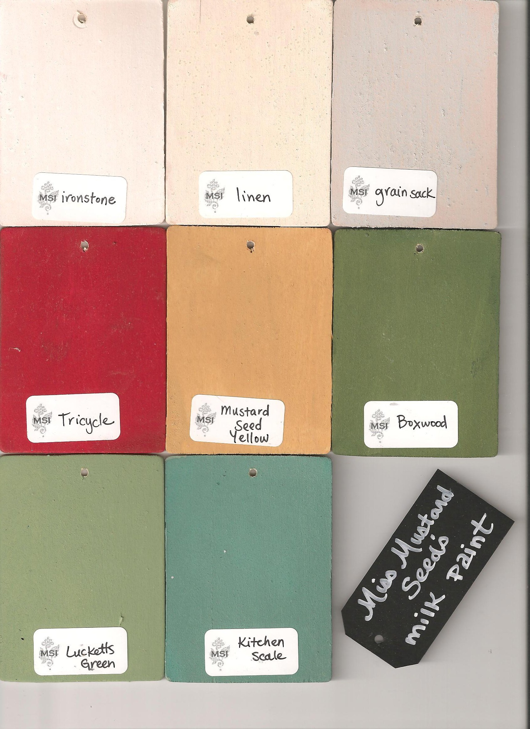 On Miss Mustard Seed Milk Paint Products Shop Our Online Store